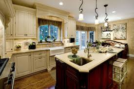interior design kitchen traditional. Perfect Interior Traditional Kitchen Interior Design Ideas For D