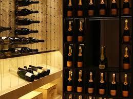 custom modern wine racking toronto wine storage racks toronto box version modern wine cellar