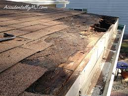 why do patio roofs frequently leak and