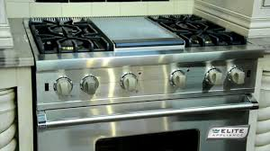 gas cooktop viking. Viking 36\ Gas Cooktop G