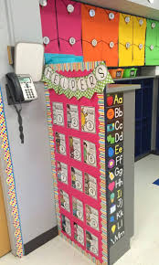 First Grade Classroom Job Chart Classroom Decor Ideas From A First Grade Teacher