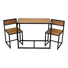 compact dining table set. Harbour Housewares 2 Person Space Saving, Compact, Kitchen Dining Table \u0026 Chairs Set: Amazon.co.uk: Home Compact Set S
