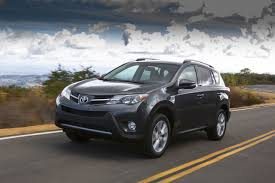 2013 Toyota RAV4 Photo Gallery - Autoblog