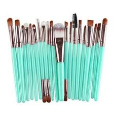 makeup forever makeup 20 pcs make up brush set