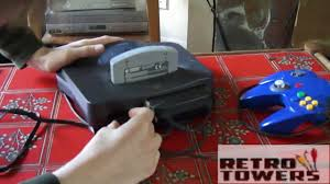 how to connect your nintendo n64 to your hd tv av cables how to connect your nintendo n64 to your hd tv av cables