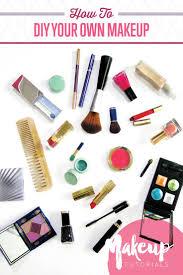 diy makeup with natural ings check it out at makeuptutorials