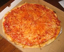 Image result for new york style pizza