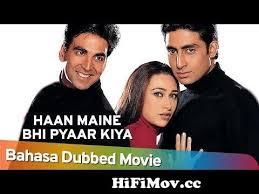haan maine bhi pyaar kiya 2002 akshay