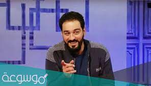 من هو الممثل شهاب جوهر ويكيبيديا – موسوعة نت