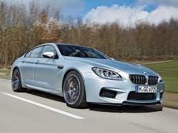 Bmw M6 Gran Coupe Test Bilder Und Technische Daten Autozeitung De