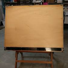 office drafting table