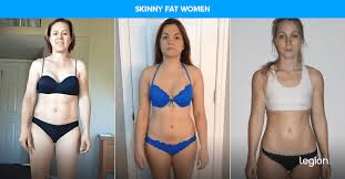 why people are skinny fat and how to