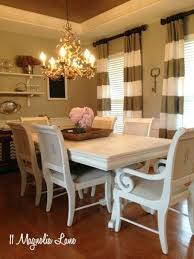 0 Dining Table Makeovers Makeover After Magnolia Lane  Diy