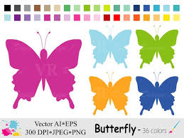 spring butterfly clipart. Fine Spring Image 0 In Spring Butterfly Clipart