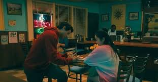 Netflix supports the digital advertising alliance. First To All The Boys 3 Footage Revealed In Netflix Movie Trailer