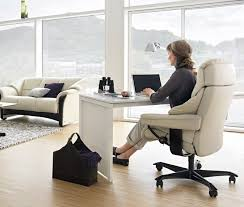 home office living room modern home. living room office home neutral interior modern o