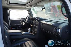 Dashboard Panel Radio Faceplate Bezel & Vent Black 25819206 Hummer ...