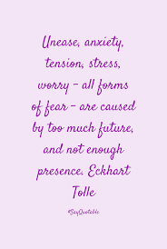 unease quotes