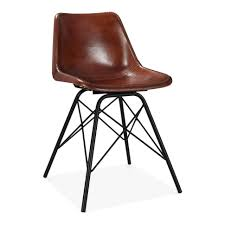 contemporary industrial furniture. Chair Vintage Industrial Furniture Design Warehouse Metal Chairs High Office Style Cushions Contemporary U