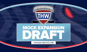 THW's Mock Expansion Draft: Your 2021 ...