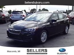 2018 subaru extended warranty. exellent extended new 2018 subaru impreza 20i premium 5dr with eyesight blind spot detecti  sedan in intended subaru extended warranty