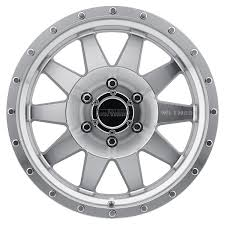 Amazon method race wheels the standard machined wheel with matte clear coat 17x8 5 8x170mm 0 mm offset automotive