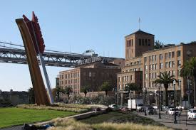 google office space. Amid Office Space Crunch, Google Grows In San Francisco F
