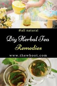 Herbal Tea Chart 15 Everyday Ailments You Can Soothe With Herbal Tea