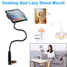 iPad Holder for Bed Reading Pictures .