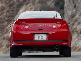 Custom Acura Rsx Type S - image #343
