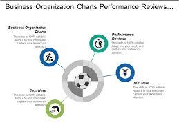 Business Organization Charts Performance Reviews Problem