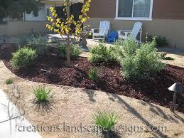 Drought Tolerant Front Yard Landscape Design Drought Tolerant Front Yard Landscaping Ideas Yard