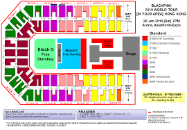 Specific Expo Seating Chart Eastern Kentucky Expo Center