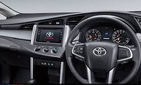 new car release dates in india2016 Toyota Innova launched at Guangzhou Auto Show India launch