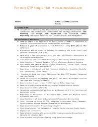 Resume Format For Experience Holder Resume Format Download IT Resume Samples