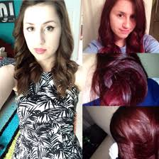 This Is My Hair Dyed With