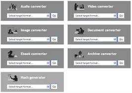 online format 11 excellent online converters that can help you convert files and