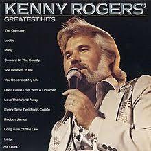 Greatest Hits 1980 Kenny Rogers Album Wikipedia