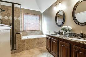 traditional master bathrooms. Master Bathrooms Pictures Traditional Bathroom With Double Sink Oil Rubbed Bronze Framed Shower Enclosure Limestone T
