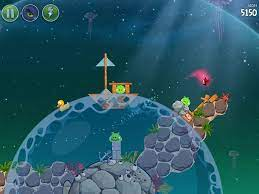 Angry birds space apk old version download