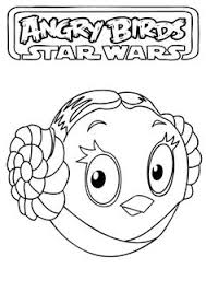 Small Picture star wars coloring pages princess leia coloring kids Pinterest