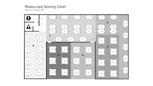 Pace Center Seating Chart 15 Restaurant Floor Plan Examples And Expert Tips For