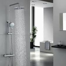 Dusch Komplettsysteme Homelody Duschsystem 9 Zoll