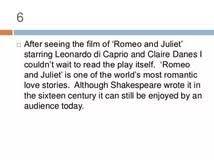romeo and juliet essay ideas co romeo
