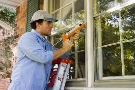 Best Window Caulk Temporary Fixes For Leaky Windows Modernize