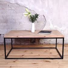 coffee tables pop up storage table vintage industrial retro style glass cart lamps with usb ports