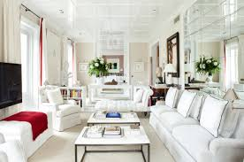 Long Wall Decoration Living Room Wonderful Long Narrow Living Room Design Concept Offer White And