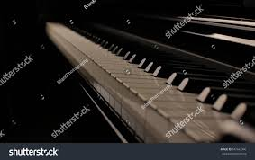 Grand Piano Music Light Piano Keys Grand Piano Soft Light Stock Photo Edit Now