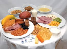 Creatinine 1 9 Diet Chart Dietary Advice For Kidney Patients Beaumont Hospital