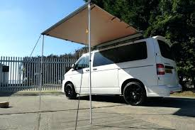 awning for vans x pullout van motor home brackets awnings cervans ebay
